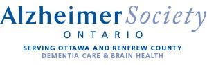 Alzheimer Society of Ontario – Ottawa and Renfrew County