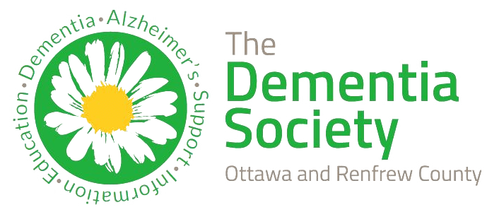 Dementia Society Of Ottawa & Renfrew County
