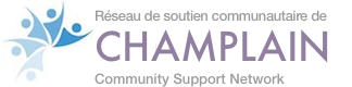 Champlain Community Support Network
